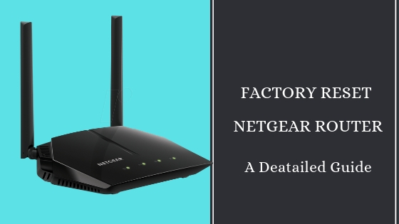 Reset Netgear Router (18442458772) Netgear Router Reset