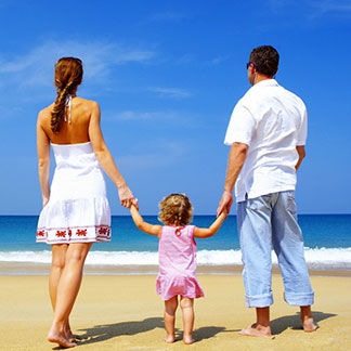 Andaman Family Tour Package | Andaman Family Holidays Packages