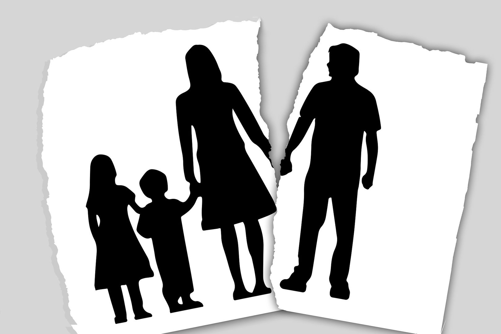 Uncontested Divorce vs Contested Divorce