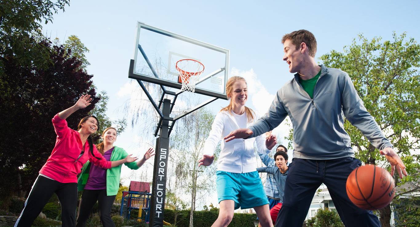 Outdoor Sports: Get Fit and Have Fun