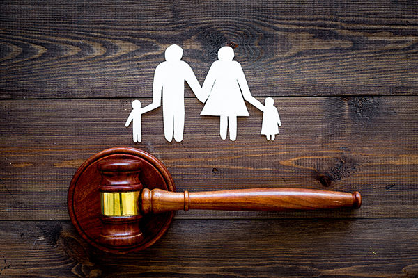 What are the 3 Grounds for Divorce | Kolinsky Law