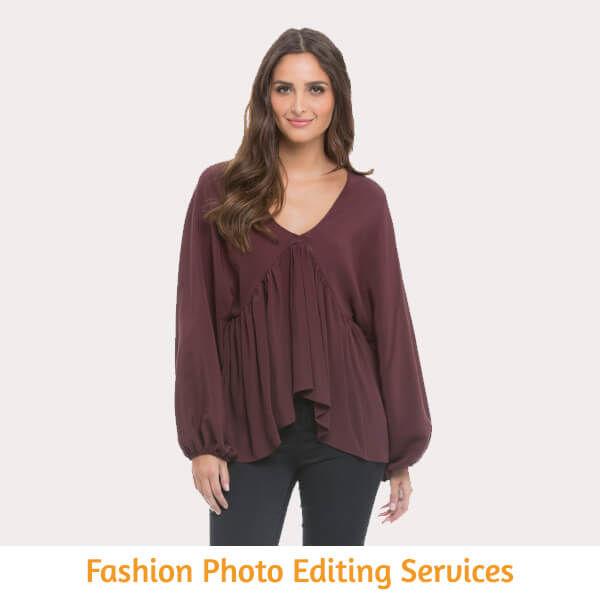 Fashion Photo Editing Services | Fashion Image Editing Services