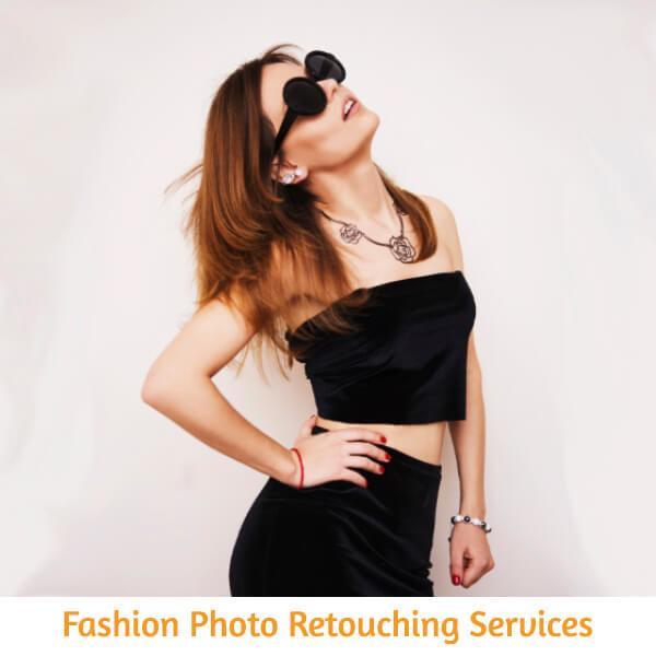 Fashion Photo Retouching Services | Fashion Image Retouching