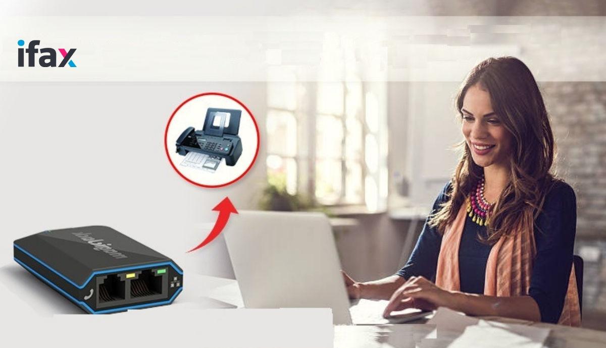 Best Fax Service Online - iFaxapp.com