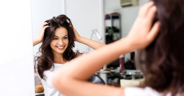 Heat Protectant Hair Products - 20 Best Hair Spray, Serum Before  Hair Straightening