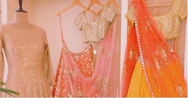 Shahpur Jat Designers