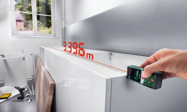 Top 5 laser measuring tools