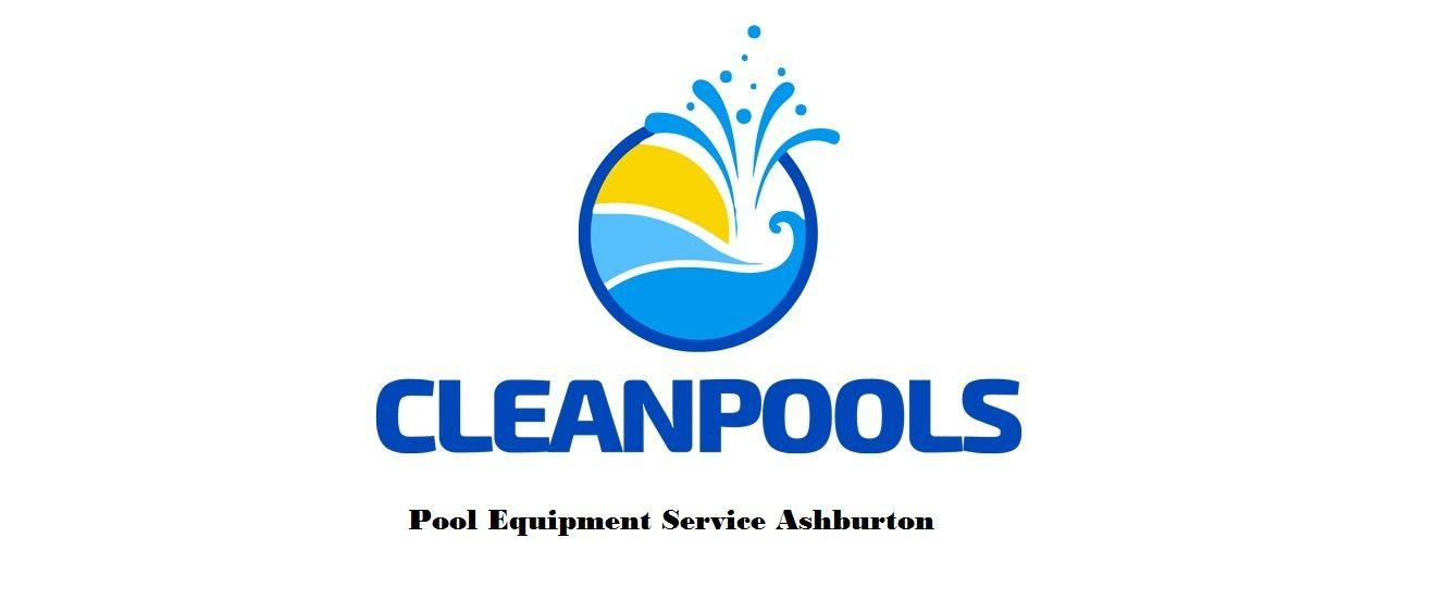 Pool Equipment Service Ashburton