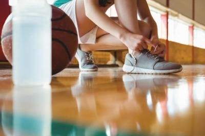 Girls Basketball Shoes Most Important Things