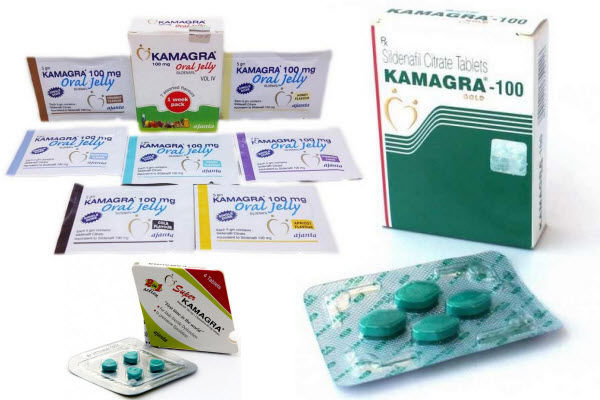 Kamagra is the most recommended medicine to cure ED