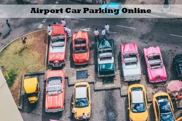 Terms and Conditions before you Checkout Airport Car Parking Online - Reca Blog