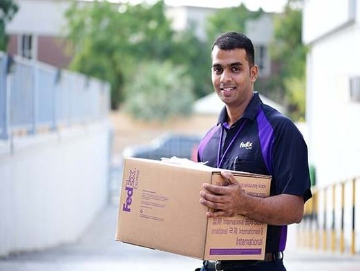 SAB Express is the global service provider for FedEx Express in Saudi Arabia | Supply Chain