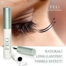 Original FEG Eyelash Enhancer Serum Sale, Buy FEG Eyelash Growth Serum Wholesale Online