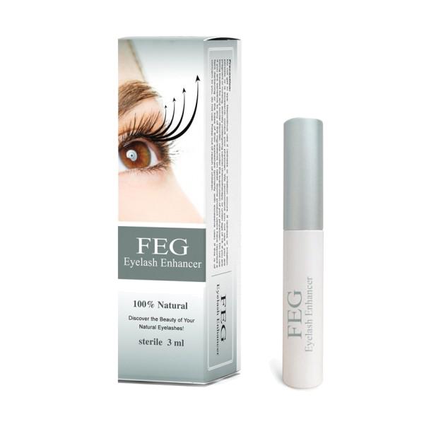 Feg Eyelash Enhancer Eyelash Serum Official Store