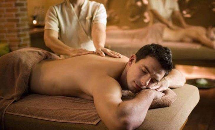 Female to Male Full Body to Body Massage in Mahipalpur Delhi