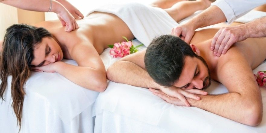 Female to Male Body to Body Massage Parlor in Gurgaon