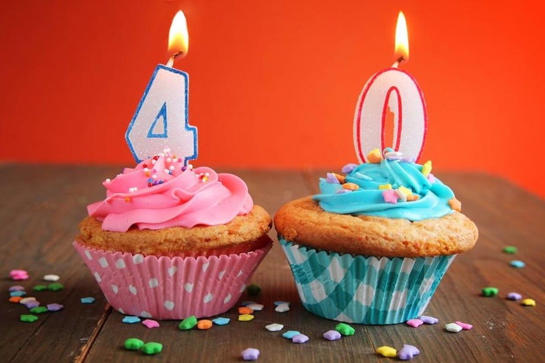 idées de fête anniversaire 40 ans pour les hommes et les femmes