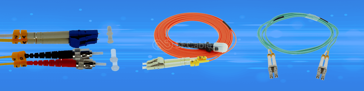 Fiber Optic Patch Cables: Here's All You Should Know - Blog