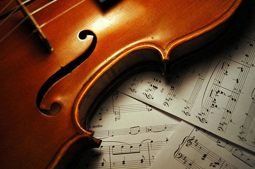 Violin Classes: How To Choose And Why To Go Ahead?