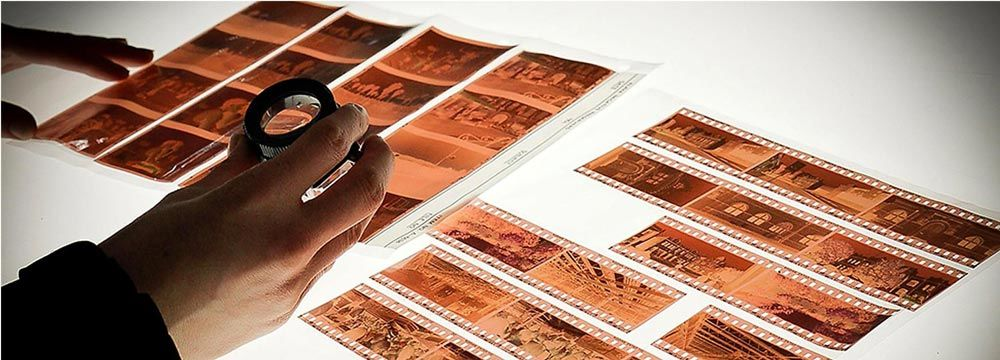 Film Processing Services