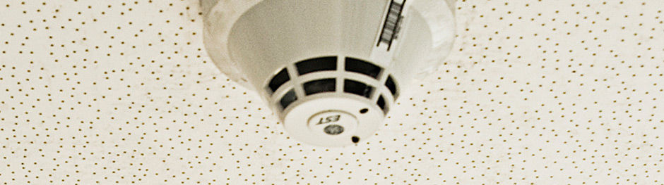 Fire Alarms and Detection System India - Monsher