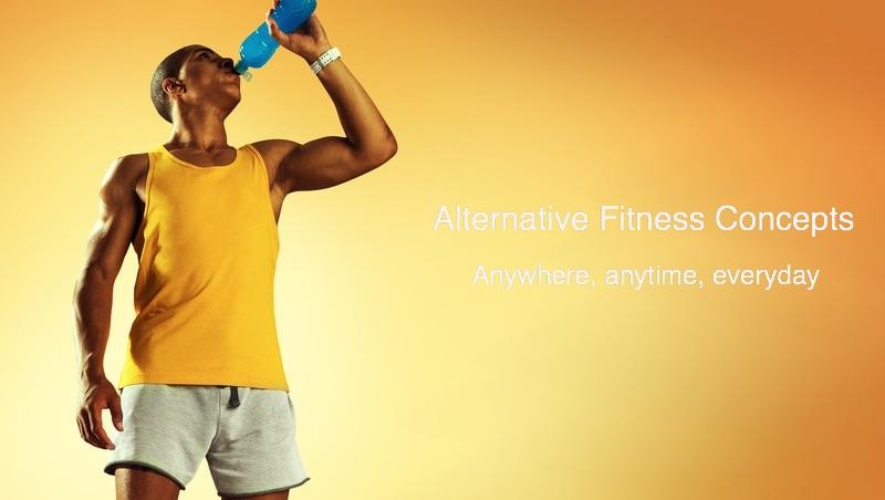 Physical training program Santa Monica