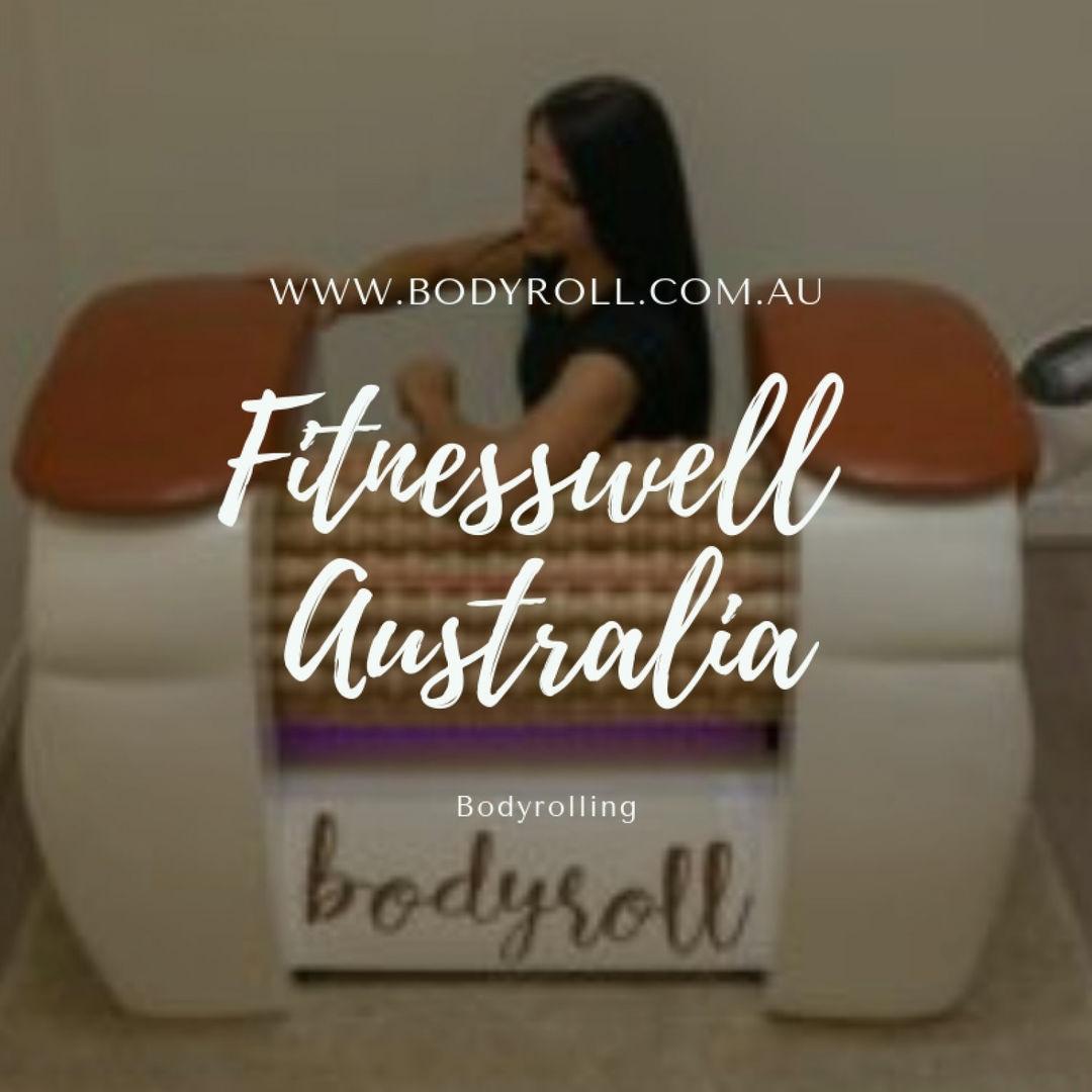 Fitnesswell Australia - Bodyrolling
