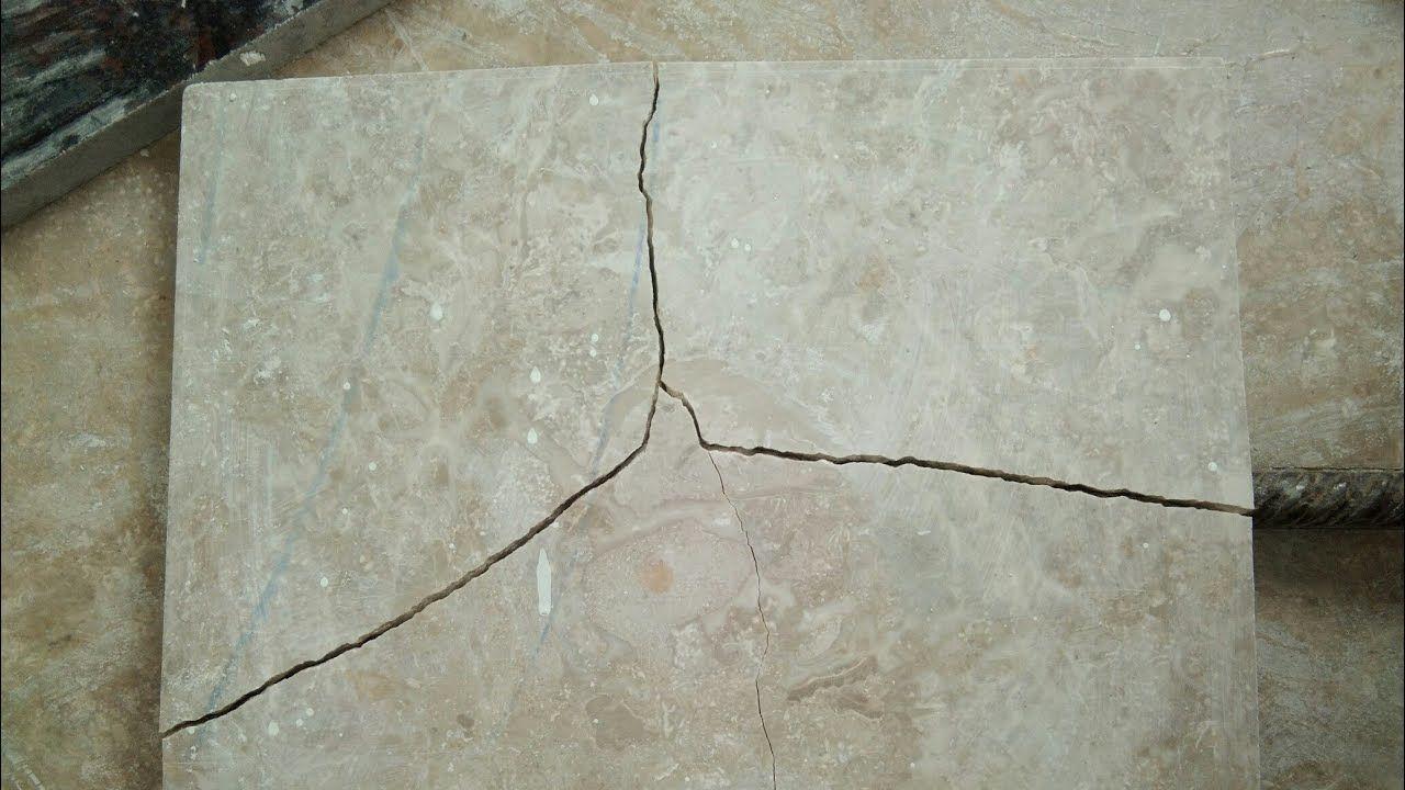 Fix Marble Cracks