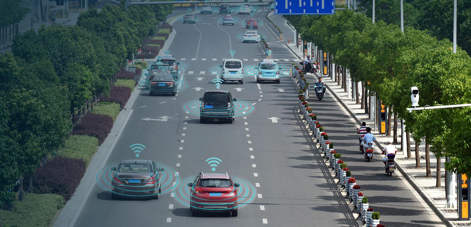 GPS Vehicle Tracking System & Fleet Management System