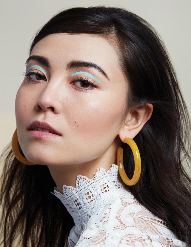 Top Makeup trends 2020