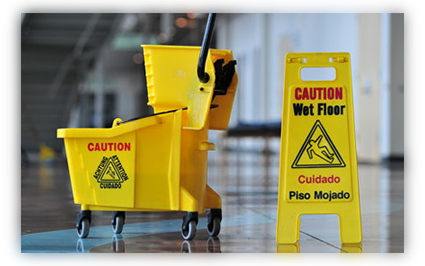 3 Warning signs That You Urgently Need Professional Cleaning Services