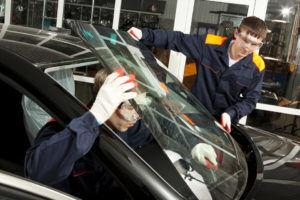 Auto windshield chip repair pasadena