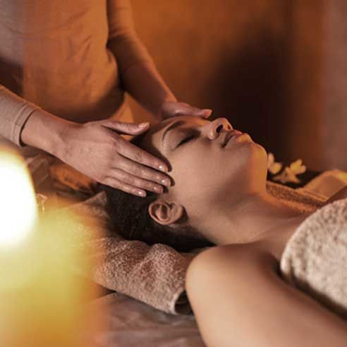 Nuru Massage in Delhi and Gurgaon - Best B2B Spa Centre in Delhi NCR