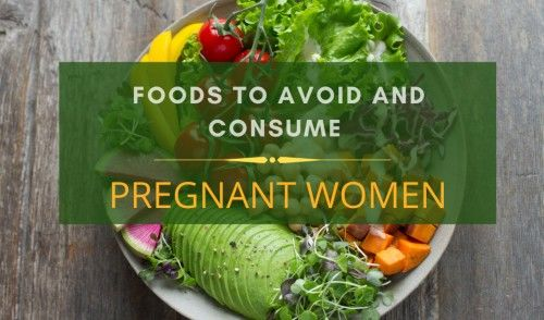 Diet Plan for Pregnant Women - Healthy Diet in Pregnancy
