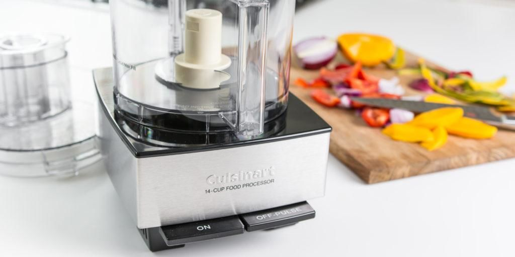 Spending Little Time With Cooking In An Easy Way With Food Chopper