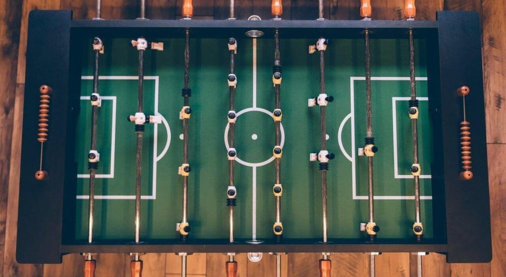 Best Tricks for Table Football Players