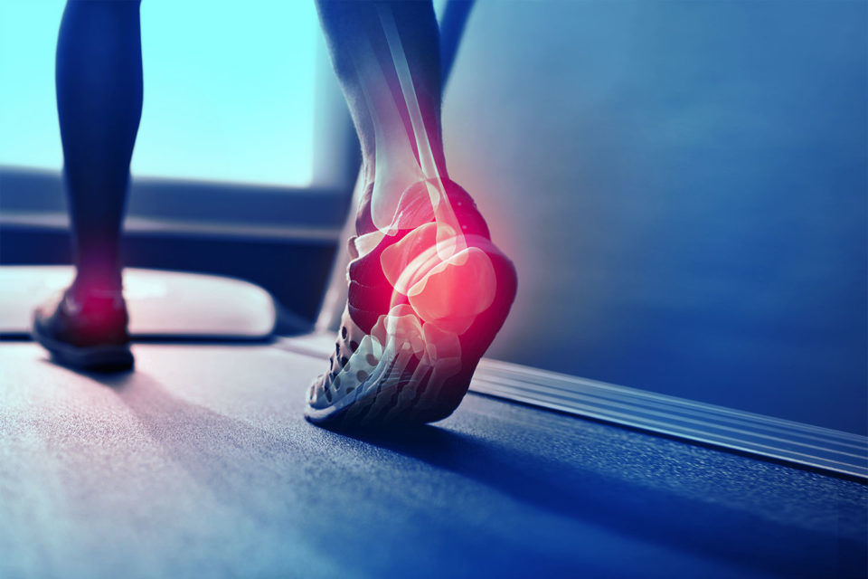 Common Problems After Ankle Joint Fracture   Health2med.com