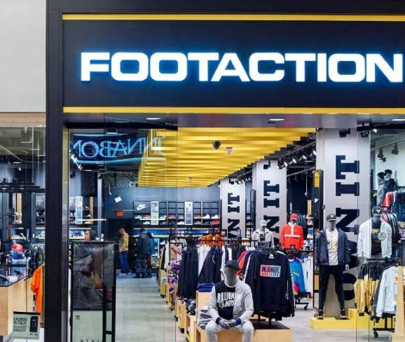 Foot Action Customer Satisfaction Survey - Footactionsurvey.Com