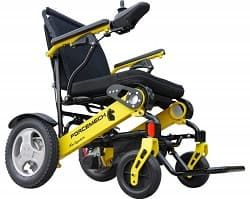 Advantages of Electric Wheelchairs over Manual Wheelchairs