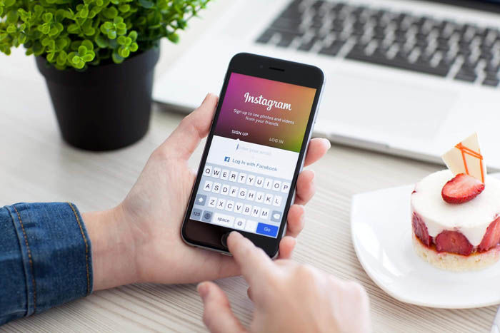 Four Ways to Use your Instagram to Ramp up Traffic to your Website – Genuinelikes