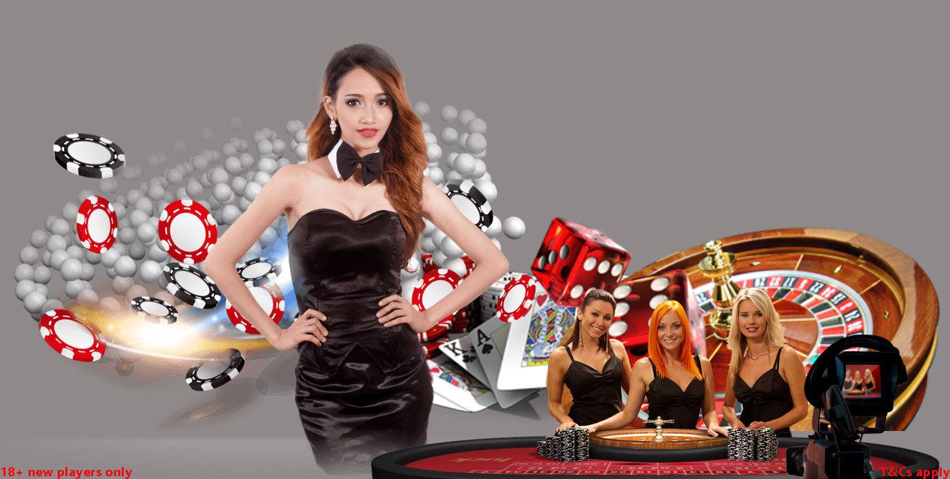 Play New UK Slot Site 2020 with New Bonuses