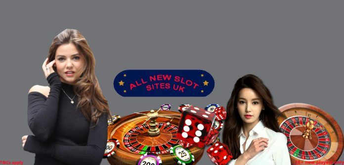 Accessible No Deposit Slot Machines | New UK Casino