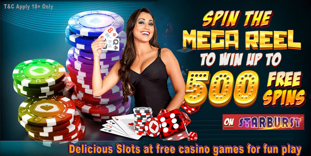 Delicious Slots at free casino games for fun play - Delicious Slots