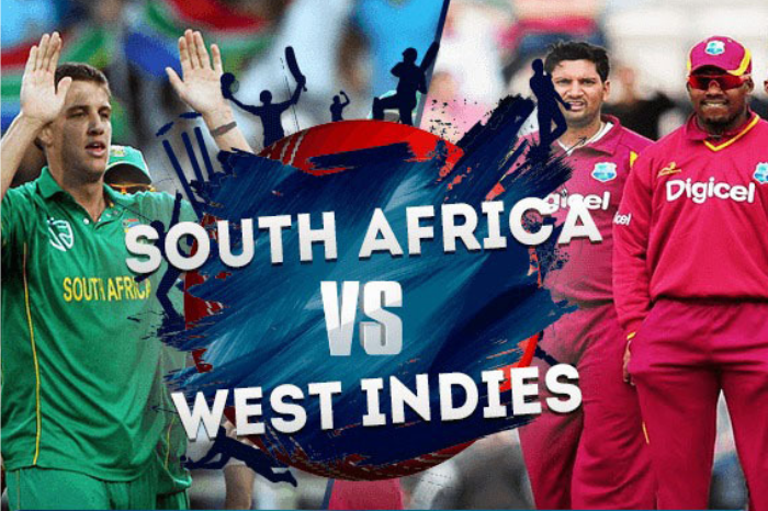 Free Cricket World Cup 2019 Betting Tips - South Africa vs West Indies, Match 15