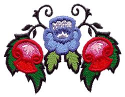 Free Embroidery Design Downloads | Free Digitized Designs - DigitEMB