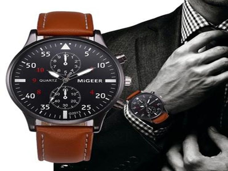 What Are Pros And Cons Of Automatic Watches?