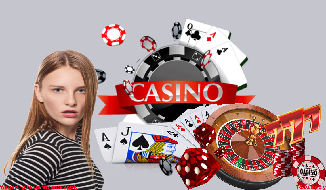 Excellent Features from the Best Online Casino in UK