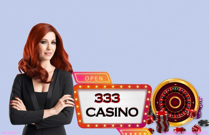 Exclusively Entertainment offers with casino