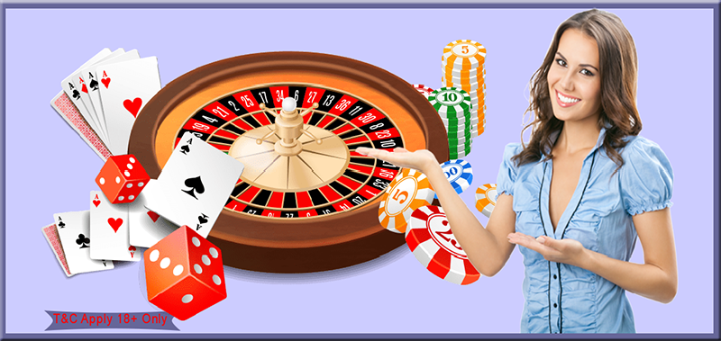 Equipment You Know About Free Spins Casino