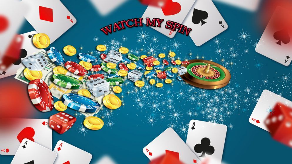 Trend with online offers on watch my spin casino
